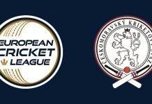 ECL Cech Cricket