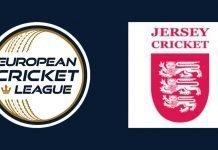 ECL Jersey